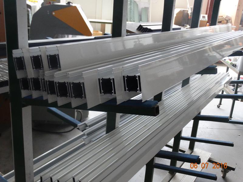 atelier aluminium