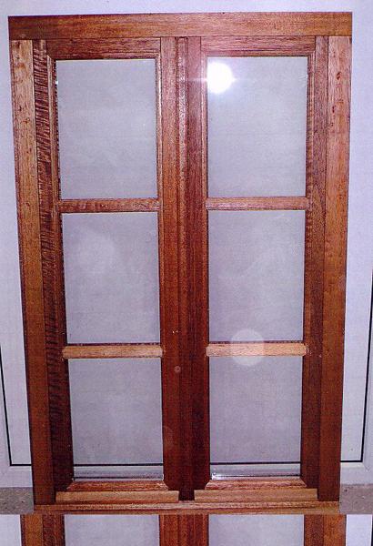fenêtres bois europlast