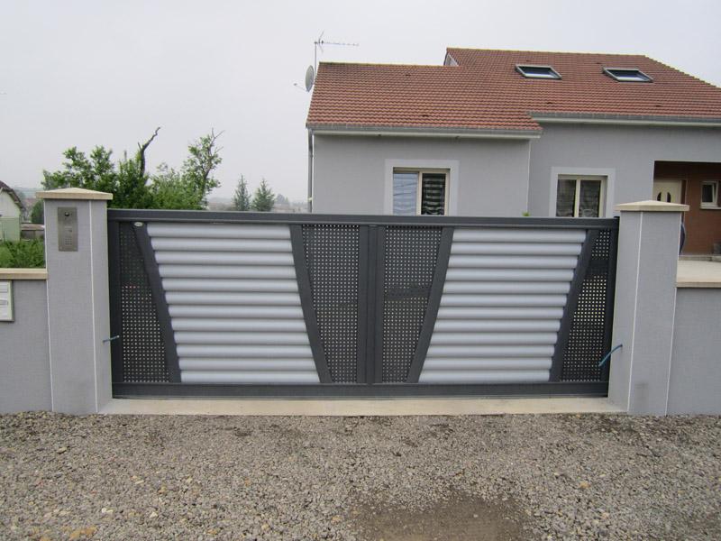 portail europlast